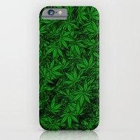 Weed. iPhone 6 Slim Case