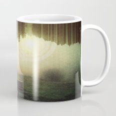 A Moment of Consciousness  Mug