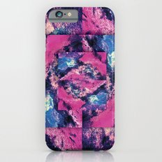 Watercolor Trip iPhone 6 Slim Case