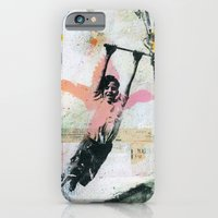 iPhone & iPod Case featuring Choisir by MATEO