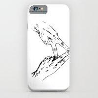 Alt-J iPhone 6 Slim Case