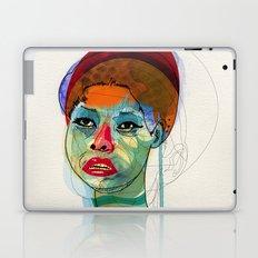 Girl_100412 Laptop & iPad Skin
