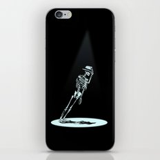 Anti -Gravity  iPhone & iPod Skin