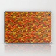 Mosaic Mosaique Couleur Laptop & iPad Skin