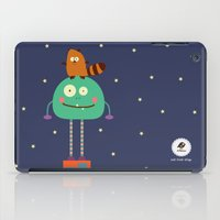 Moncho iPad Case