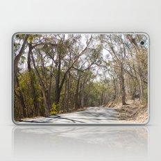 California Road Laptop & iPad Skin