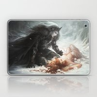 Hades and Persephone Laptop & iPad Skin
