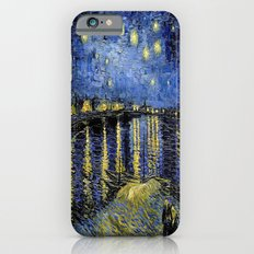 Vincent Van Gogh Starry Night Slim Case iPhone 6s