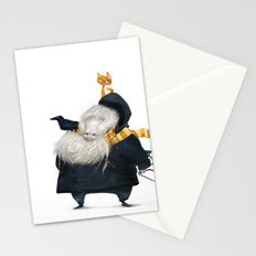 Big family Stationery Cards