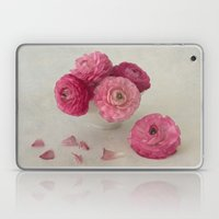 A Cup of Spring Laptop & iPad Skin