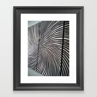 MetalMural Framed Art Print