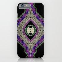 crypt iPhone 6 Slim Case