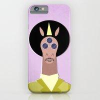 3rd Eye Unicorn iPhone 6 Slim Case