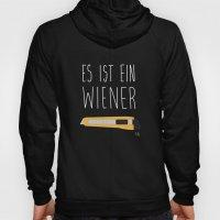 The Wiener Schnitzel Fai… Hoody