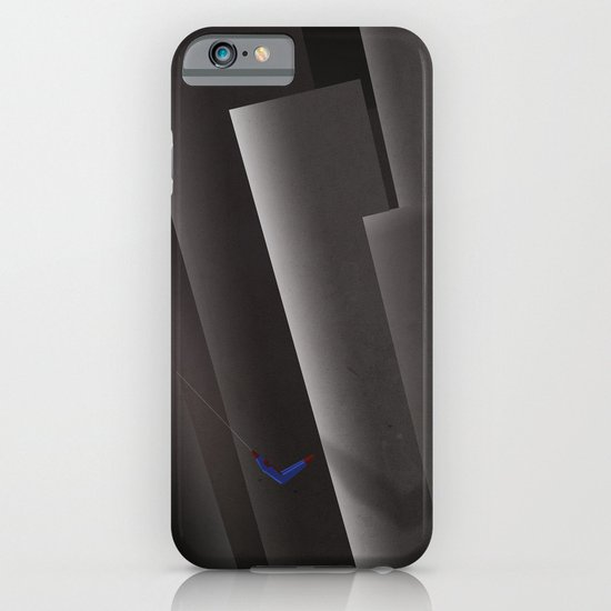 SMOOTH MINIMALISM - Spiderman iPhone & iPod Case