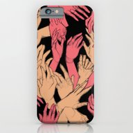 iPhone & iPod Case featuring Cruel Angle  by Miss Hannah Gordon