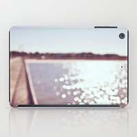 pier iPad Case