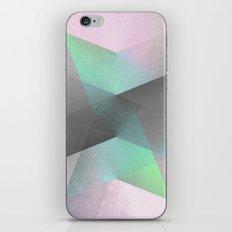 RAD XLIII iPhone & iPod Skin