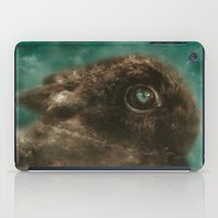 Some Bunny Loves You iPad Case