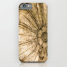 Stoned Garden Relic iPhone 6 Slim Case