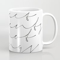 Collect Moments, Not Thi… Mug