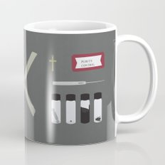 X-Files Mug