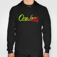 One Love Hoody