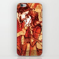 Taming Of The Shrew  - S… iPhone & iPod Skin