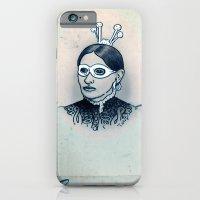 Marcia iPhone 6 Slim Case