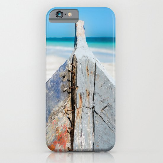 CONTRAST iPhone & iPod Case