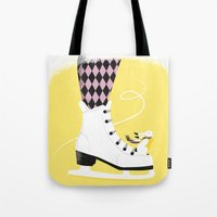 My Heart Will Go On Tote Bag