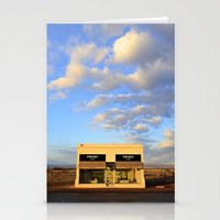 West Texas Art Installat… Stationery Cards
