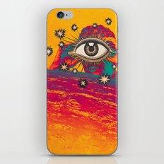 ...TUNE IN... iPhone & iPod Skin