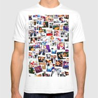 T-shirt featuring POLAROID ONE DIRECTION 1… by BESTIPHONE5CASESHOP