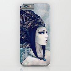 Zodiac Sign: Aquarius iPhone 6 Slim Case