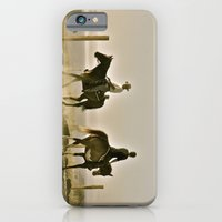 Moi Et Ken iPhone 6 Slim Case