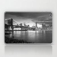 New York State Of Mind Laptop & iPad Skin