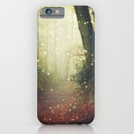Forest Of Miracles And W… iPhone 6 Slim Case