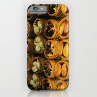 iPhone & iPod Case featuring turkish sweets by Louise