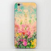 Avalon iPhone & iPod Skin
