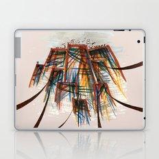 The City pt. 5 Laptop & iPad Skin