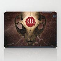 Poster Maldoror iPad Case