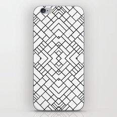 PS Grid 45 iPhone & iPod Skin