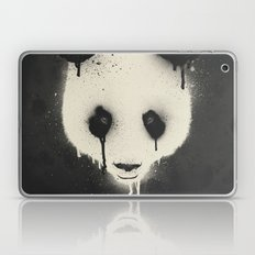 PANDA STARE Laptop & iPad Skin