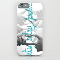 iPhone & iPod Case featuring Itsy Bitsy by blackodc