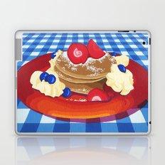 Pancakes Week 10 Laptop & iPad Skin