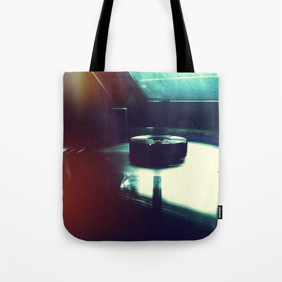 And Again For The Stars Above Tote Bag