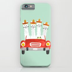 The Four Amigos iPhone 6 Slim Case