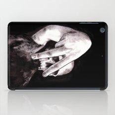 Slash Two! iPad Case