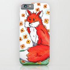 Phone or Fox iPhone 6 Slim Case
